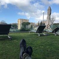 Foto scattata a San Ranieri Hotel da Антонина П. il 4/1/2018