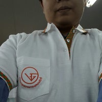 Photo taken at Food and Drug Administration by Kritsada L. on 2/15/2013