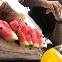7/16/2018 tarihinde Yasemin ş.ziyaretçi tarafından Ankara Steakhouse'de çekilen fotoğraf