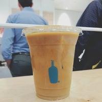 5/1/2018にTina C.がBlue Bottle Coffeeで撮った写真