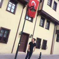 Photo taken at Eskişehir Odunpazarı by Onur U. on 9/7/2017
