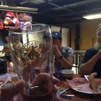 Photo taken at Great Northern Brewing Company by Andrew S. on 7/25/2017