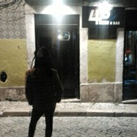 Photo taken at 42 Bar by Gonçalo S. on 6/16/2013