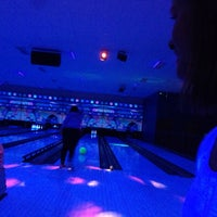 Photo taken at Bowling1 by yg9irl🔝 on 1/4/2014