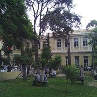5/4/2014 tarihinde MC Y.ziyaretçi tarafından İzmir Atatürk Lisesi'de çekilen fotoğraf