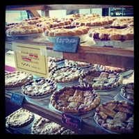 Photo taken at Two Fat Cats Bakery by James H. on 7/2/2013