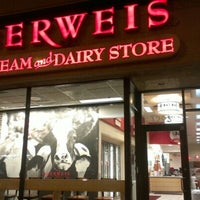 Photo taken at Oberweis Dairy by Loyal Tha Truth on 1/11/2013