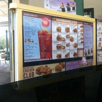 Photo taken at SONIC Drive In by Laura C. on 4/25/2013