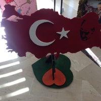 Photo taken at Doğa Koleji by E♍®🅰♓ on 10/26/2013