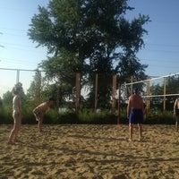 """Photo taken at Спортивный Клуб """"ЮПИТЕР"""" by Любовь on 6/24/2013"""