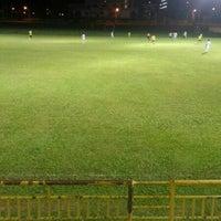 Photo taken at Pengkalan Hulu Superbowl by Ezma Fadly Anwar A. on 1/11/2013