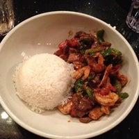 Foto scattata a Noodle Cafe da BJ il 1/4/2013