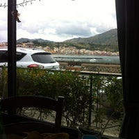 Photo taken at Naxos Cruise Terminal by fin g. on 1/3/2013