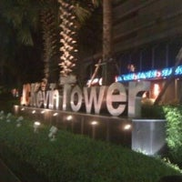 Photo taken at JC Kevin Tower by แม่สาว &. on 12/30/2012
