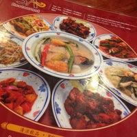 Photo taken at Restoran 3A Yong Tau Foo & Cheong Fun by Maurice J. on 7/10/2013