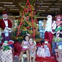 Photo taken at Moranguinho Supermercados Conceito by Sergio M. on 11/21/2016