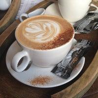 Foto tomada en OR Espresso Bar por ✨Sofietje✨ el 12/30/2012
