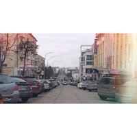 Photo taken at Огород by Bogatyrov K. on 1/2/2014
