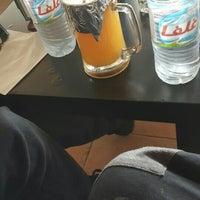 Photo taken at Arajeel Café by Mahdi Y. on 3/26/2016