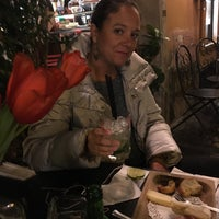 Photo taken at Bar del Cinque by Christopher N. on 2/14/2017