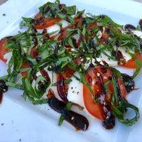 Photo taken at Cariera's Cucina Italiana by Leon S. on 8/7/2016