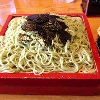 Photo taken at 東家 若竹分店 by Akihisa S. on 7/23/2013