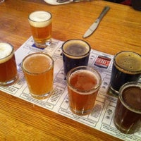 Photo taken at Stateline Brewery & Restaurant by Lu M. on 2/3/2013