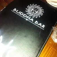 Снимок сделан в Buddha Bar пользователем Ruzana K. 3/13/2013