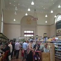 Photo taken at Trader Joe's by Elia U. on 7/3/2013