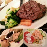Photo taken at BJ's Restaurant and Brewhouse by Shorty L. on 2/10/2013