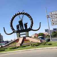 Photo taken at Kızılay by Ben0607 on 7/4/2013