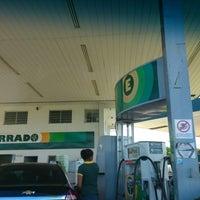 Photo taken at Auto Posto Cerrado by Wanderson C. on 4/15/2013