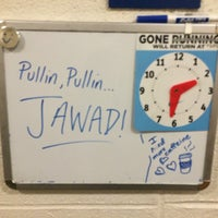 4/16/2015にJawad P.がNew South | Georgetown Universityで撮った写真