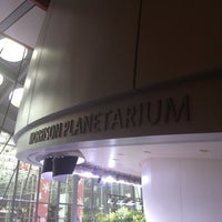 Photo taken at Morrison Planetarium by Manoel C. on 12/1/2012
