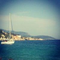 Photo taken at Ευ Ζην by Iliada T. on 5/4/2013