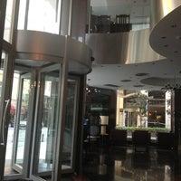 7/30/2013 tarihinde Aykut Gülin A.ziyaretçi tarafından Sv Boutique Hotel Istanbul'de çekilen fotoğraf