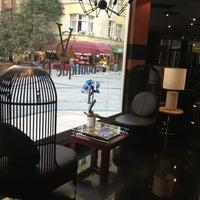 7/19/2013 tarihinde Aykut Gülin A.ziyaretçi tarafından Sv Boutique Hotel Istanbul'de çekilen fotoğraf