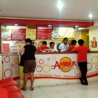 Photo taken at Amber Golden Chain of Restaurants by Jomel C. on 5/11/2014