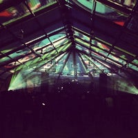 Photo taken at Carpa Omnilife by Kristian V. on 12/8/2013