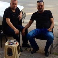 Photo taken at adaduruyapı by Levent K. on 6/14/2014