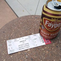Photo taken at 714 Tickets by Frank C. on 5/14/2017