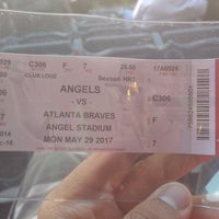 Photo taken at 714 Tickets by Frank C. on 5/30/2017