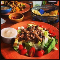 Photo taken at Blue Moon Mexican Cafe by Olga E. on 7/27/2013
