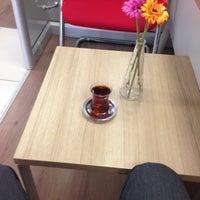 Photo taken at Ziraat Bankası by Gün doğar g. on 4/25/2013