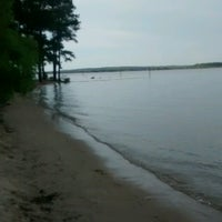 Photo taken at Seaforth Beach by Rachit S. on 6/18/2017