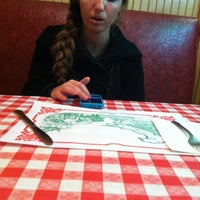 Photo taken at Pietro's Pizza by Bryan K. on 12/30/2012
