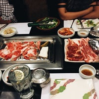 Photo taken at Mother's Korean Grill by Jamille Mae B. on 2/18/2015