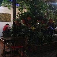 Photo taken at Vesal Café | کافه وصال by Amin S. on 6/6/2013
