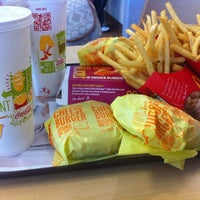 Photo taken at McDonald's by Ixiaah C. on 7/8/2013