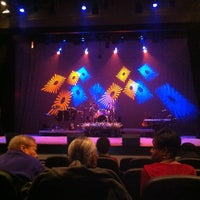 Photo taken at Bridgeway Community Church by Bridget T. on 1/20/2013